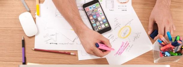 Herramientas profesionales para diseñar mockups y prototipos