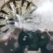 Un mando de Xbox para manejar maquinaria pesada