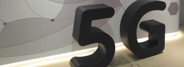 Así ha sido la primera videollamada internacional con 5G de Telefónica en la red