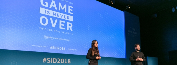 Las claves de Security Innovation Day 2018: innovación y nuevas soluciones ante ataques cada vez más frecuentes y sofisticados