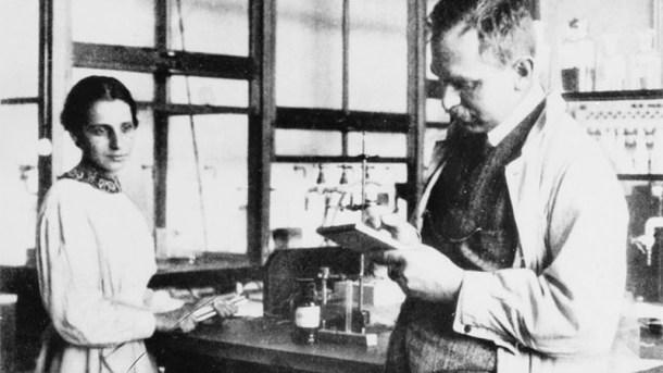 'Efecto Matilda' mujeres ciencia cuerpo texto primero