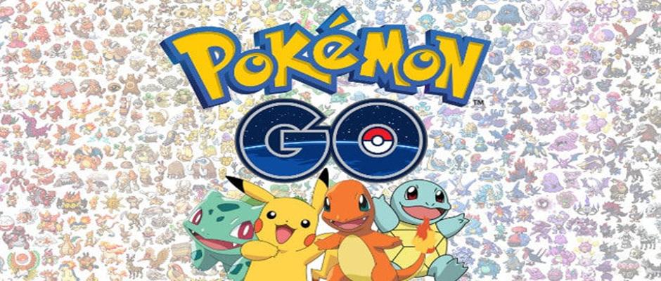 ¿Qué fue de Pokemon Go?