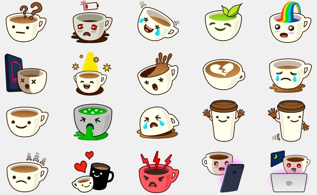 Aprende a crear tus propios stickers de WhatsApp
