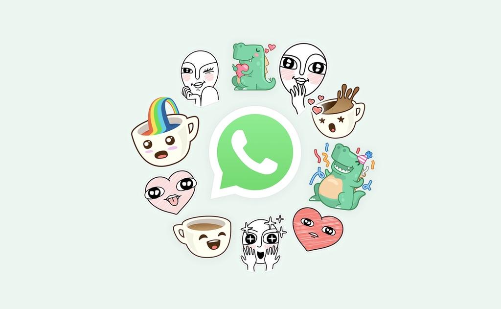 Todo lo que necesitas saber sobre los stickers de WhatsApp