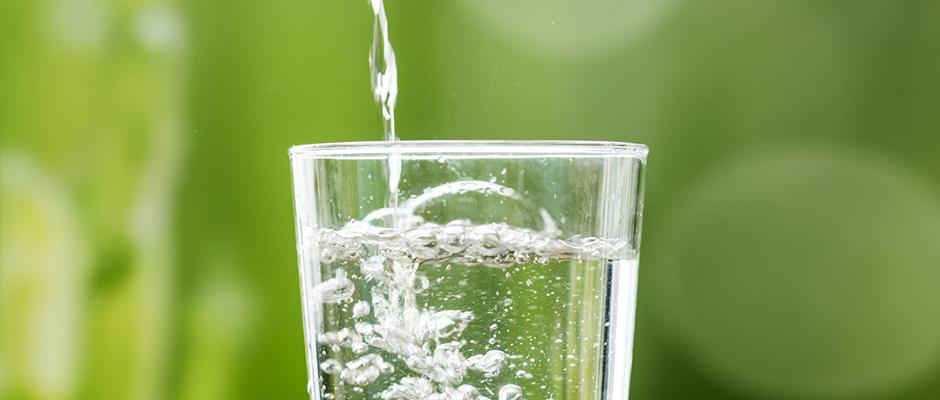 ¿Cómo obtener agua potable a partir del aire?
