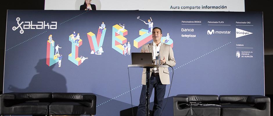 Así es Aura, la Inteligencia Artificial que reinventa los hogares
