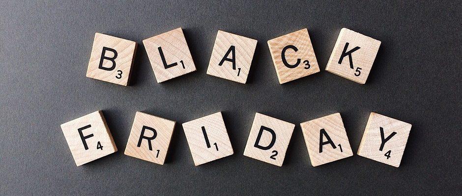 El Black Friday en cifras