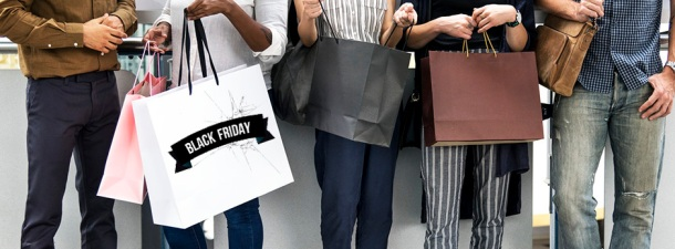 "5 formas de sacar partido a los datos en ""Black Friday"""