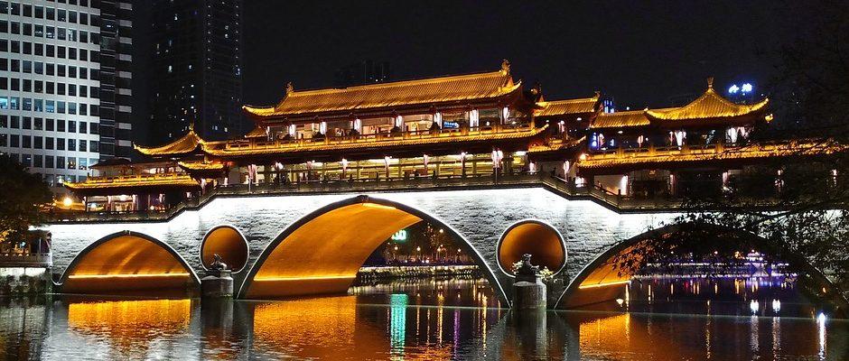 China anuncia el lanzamiento de una luna artificial en 2020