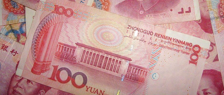 Reconocimiento facial, el nuevo elemento de control de los bancos chinos