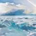 Groenlandia esconde un enorme secreto bajo sus aguas