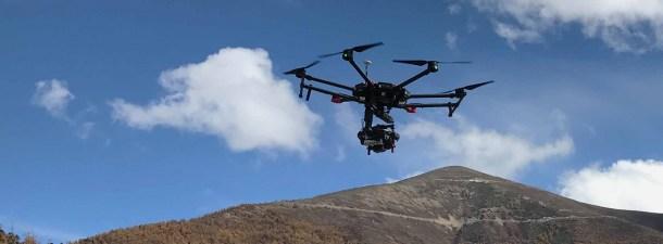 Primer traslado exitoso de un órgano mediante un dron