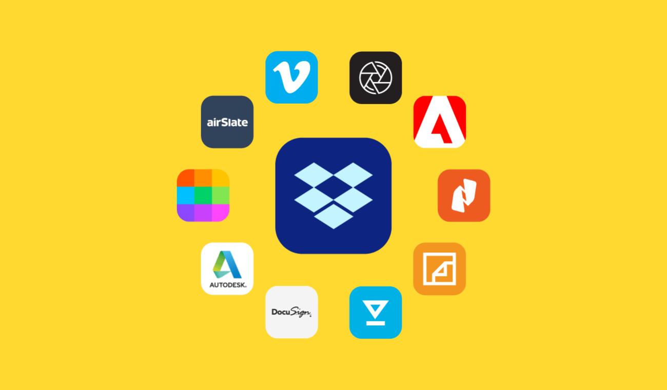 Todo lo que puedes hacer con las extensiones de Dropbox