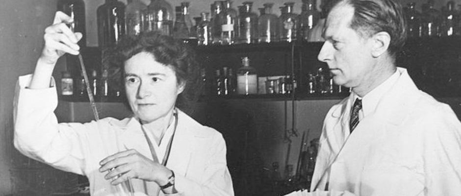 'efecto matilda' mujeres científicas