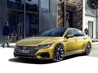 El objetivo de Volkswagen