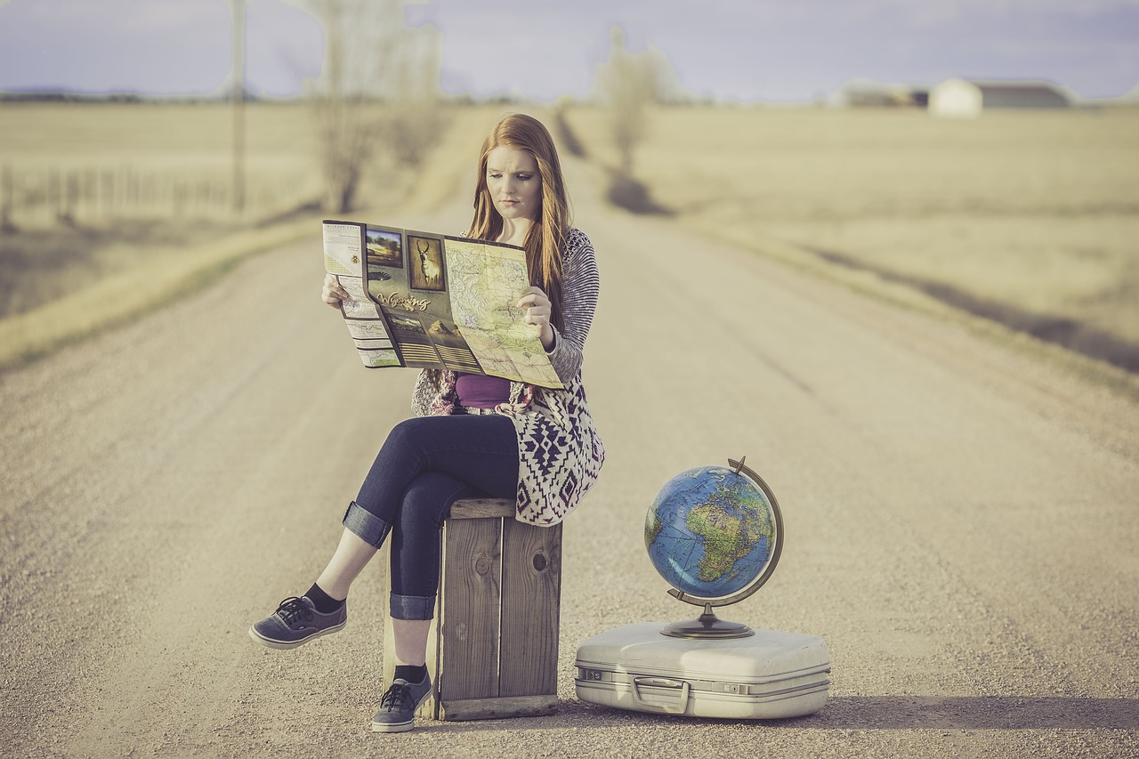 Más allá de Google Maps: mapas online para consultar en todas partes