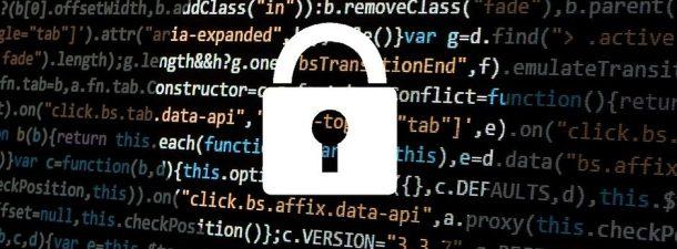 La ciberseguridad, un elemento a tener en cuenta en nuestro día a día