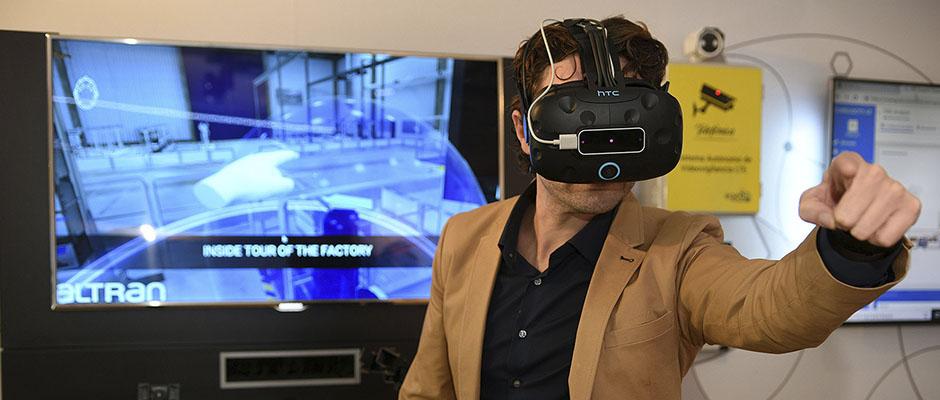 Ruta de la Industria Conectada, una visita obligada para las empresas que buscan digitalizarse y adaptarse al nuevo paradigma