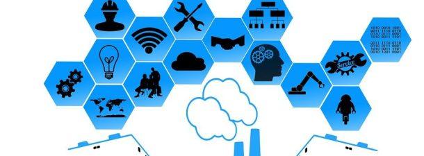 Gemelos virtuales para potenciar la eficacia de la industria 4.0