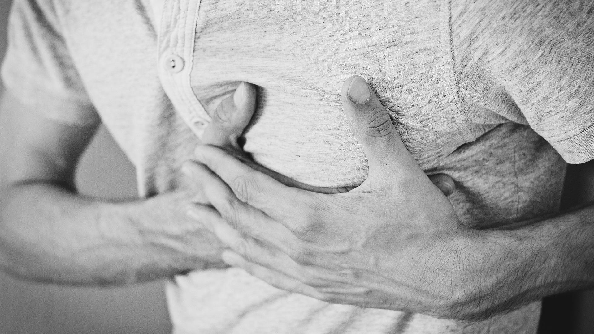 Esta app permite detectar infartos con precisión