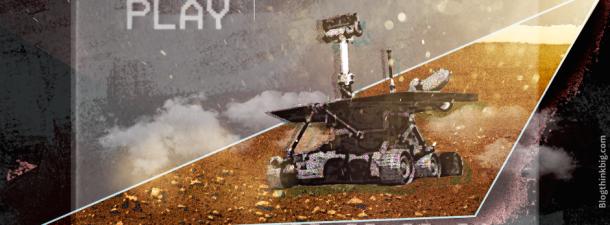 La NASA ya tiene sitio para aterrizar su rover Mars 2020