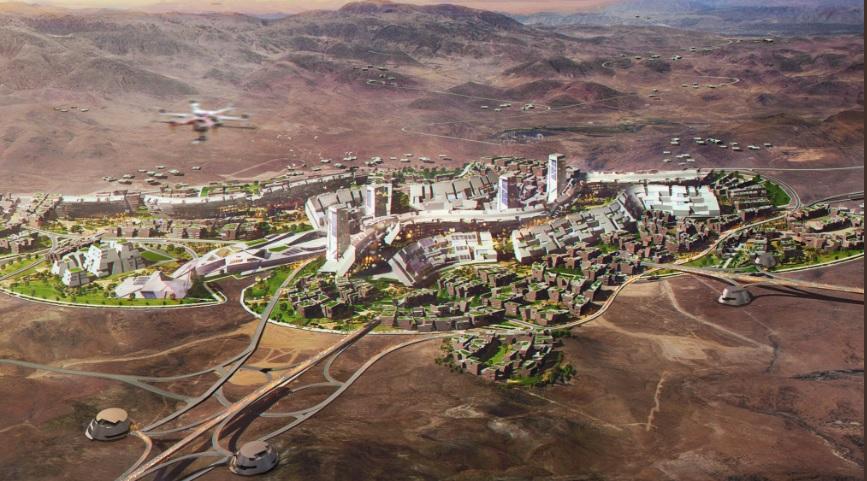 Una ciudad inteligente basada en tecnología blockchain: ¿utopía o realidad?