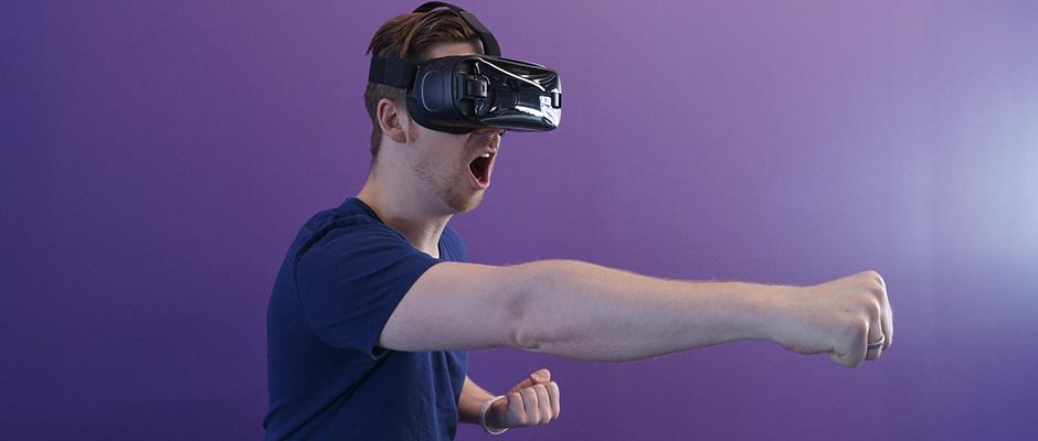 El prometedor futuro de la realidad virtual