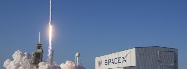 Elon Musk rebautiza su nave para colonizar Marte como «Starship»