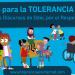 """""""10 pasos para la tolerancia en Internet"""", una nueva campaña en favor del respeto en la red"""