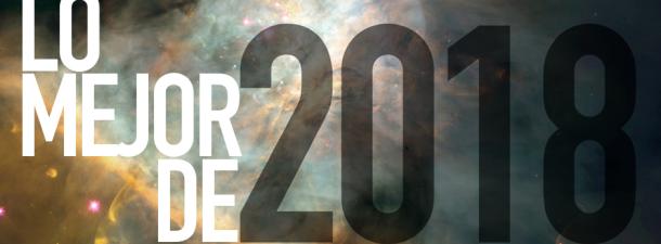 5 recomendaciones cinematográficas de ciencia ficción de 2018