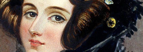 Ada Lovelace, pionera en el mundo de la computación y la programación