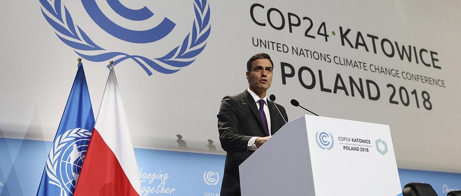 Claves de la COP24: el carbón es protagonista en la cumbre de medio ambiente de Katowice