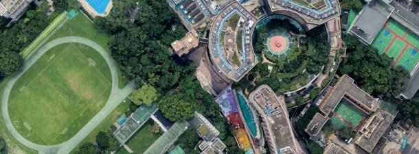 Crea tus propias animaciones aéreas con Google Earth Studio
