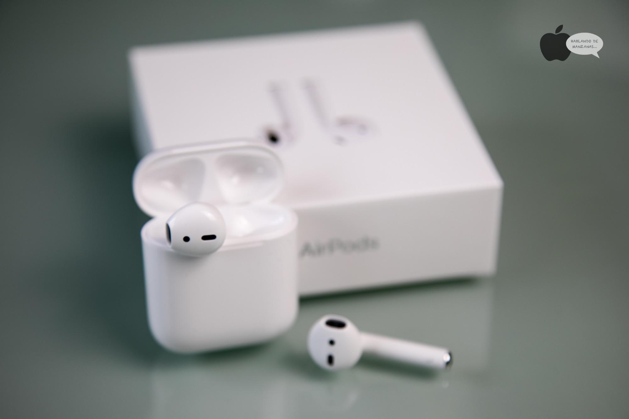 Apple presenta por sorpresa los nuevos AirPods Pro 2