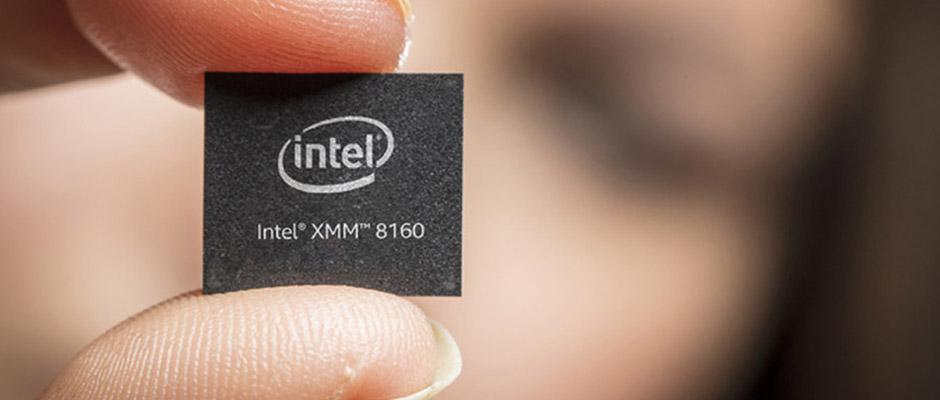 Intel y su nuevo módem móvil 5G acercan la llegada de la quinta generación de conexión