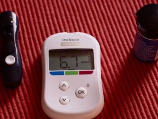 Sensores de glucosa