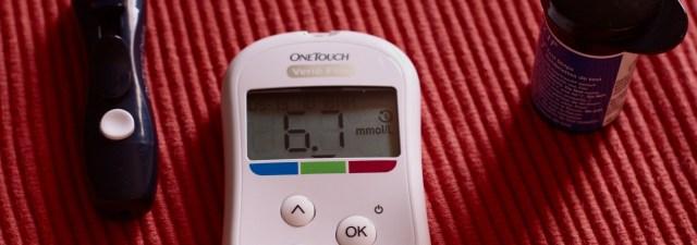Sensores de glucosa impresos en 3D: una promesa contra la diabetes