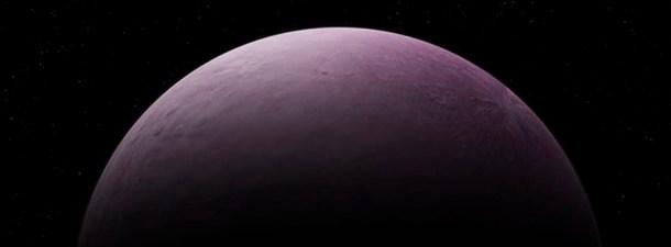 Farout, el nuevo planeta enano descubierto en el Sistema Solar