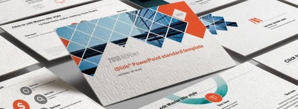 Mejorando tus presentaciones PowerPoint con iSlide