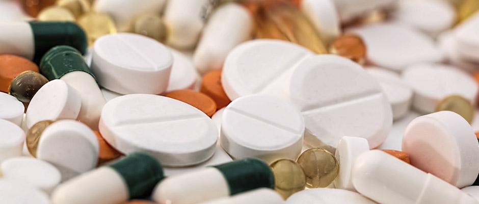 inteligencia artificial medicamentos medicinas fabricacion farmaceutica