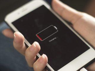 Batería de fluoruro, aplicaciones para ahorrar batería