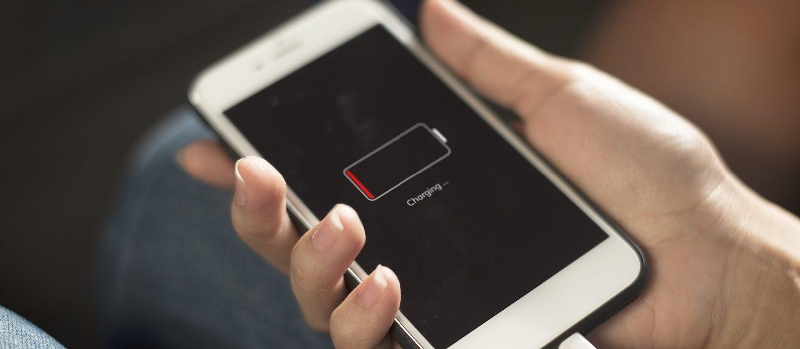 ¿Problemas con la batería de tu móvil? Descubre estas apps de ahorro de batería