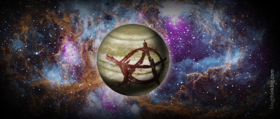 Dos planetas rebeldes en la Vía Láctea