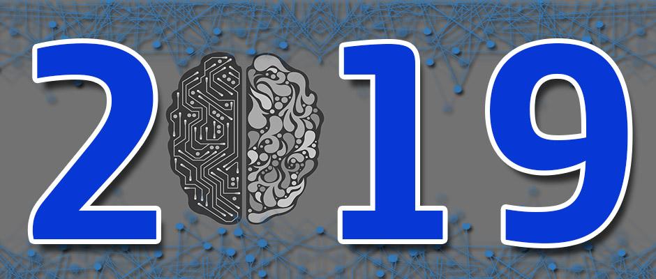 5 predicciones sobre Inteligencia Artificial para 2019
