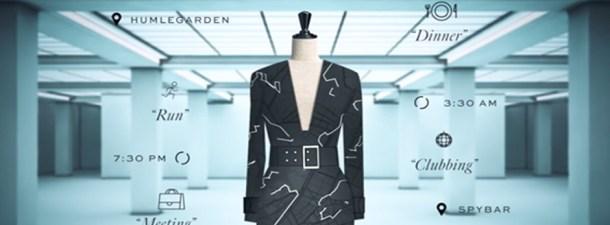 Samsung EGO: la ropa también se conecta
