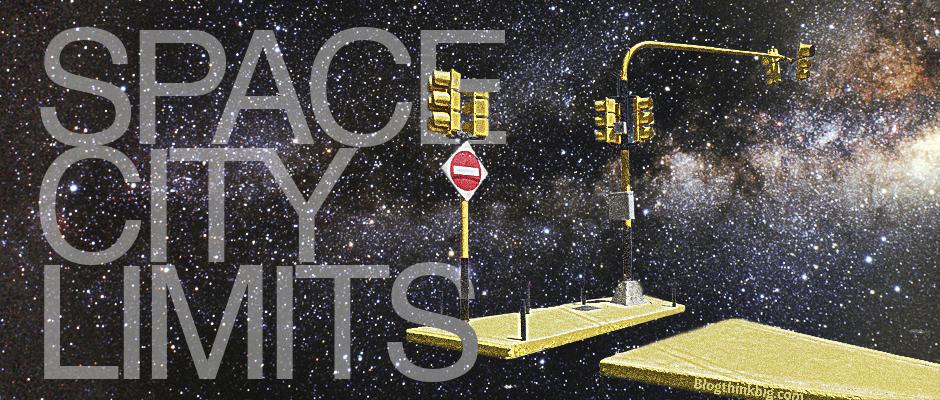 ¿Por qué es importante poner un límite al espacio?