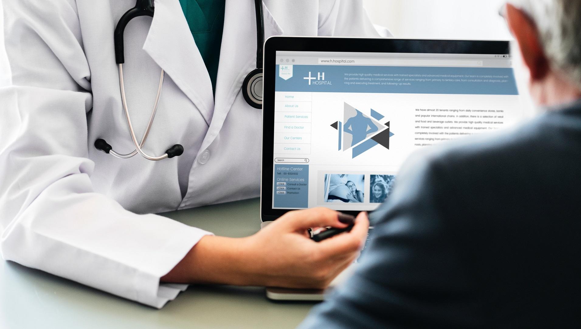 Cómo el sector salud crece de la mano del tecnológico