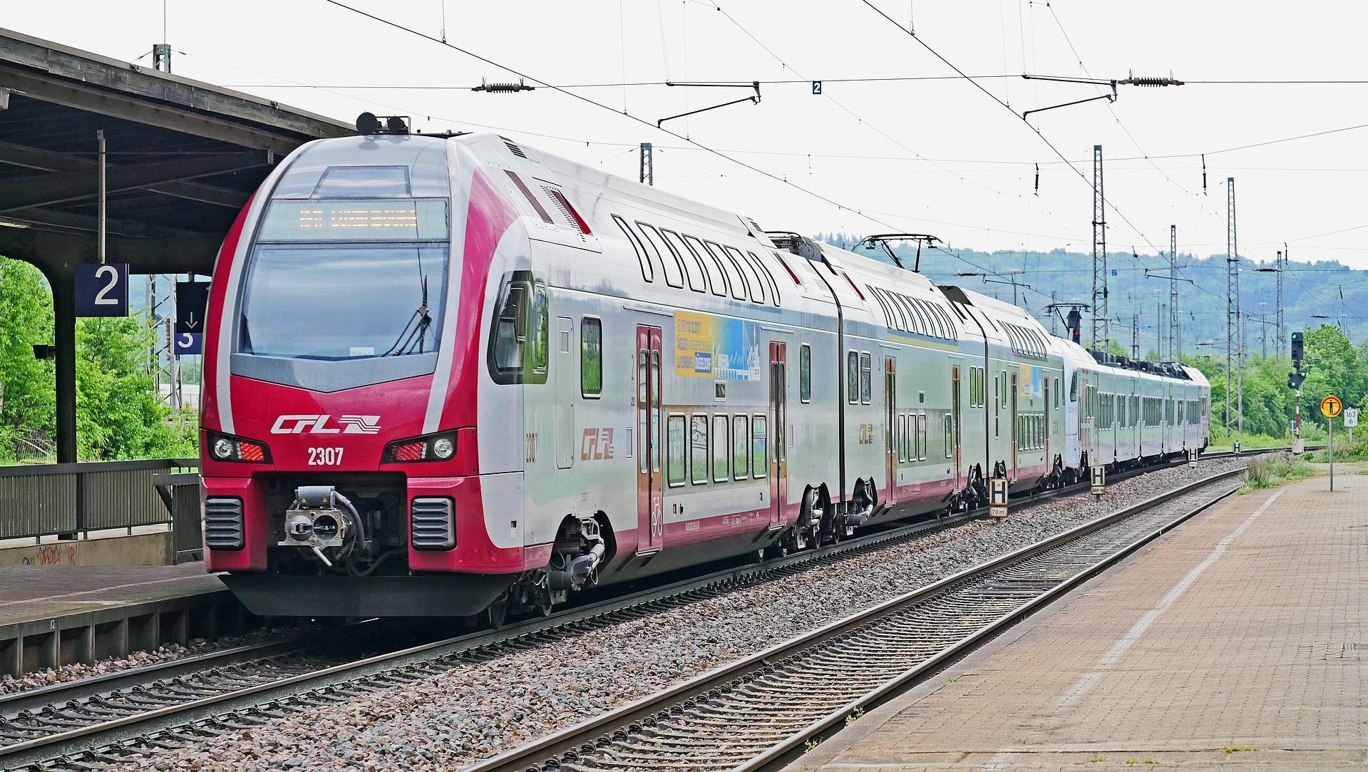 La solución a la movilidad de Luxemburgo: transporte público gratuito