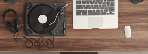 Organiza tu música con estos reproductores de audio para Windows