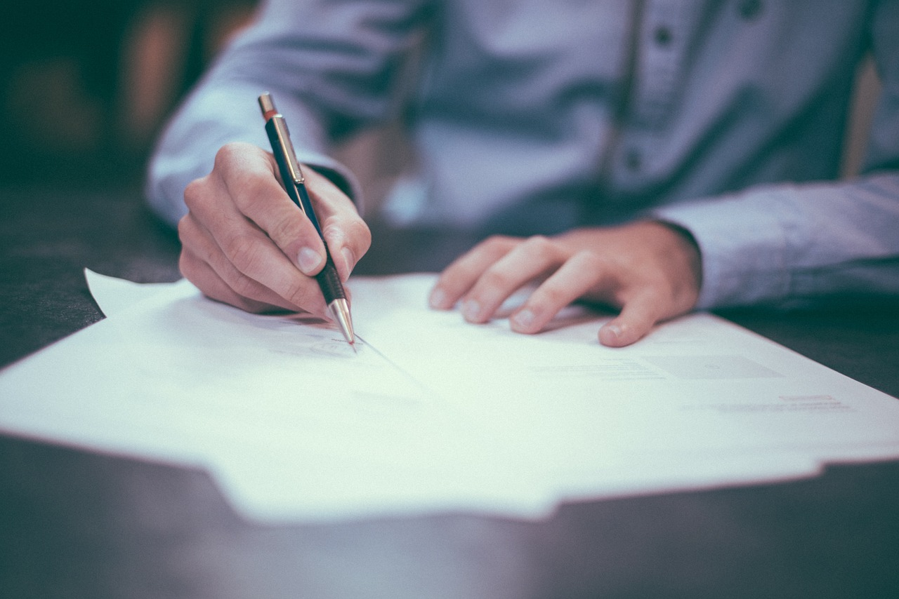 Soluciones online para firmar documentos digitales